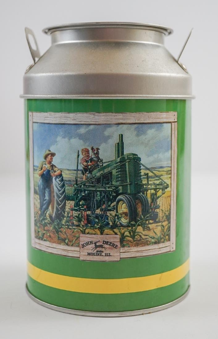 Group of Farm Equipment Collectibles - 6