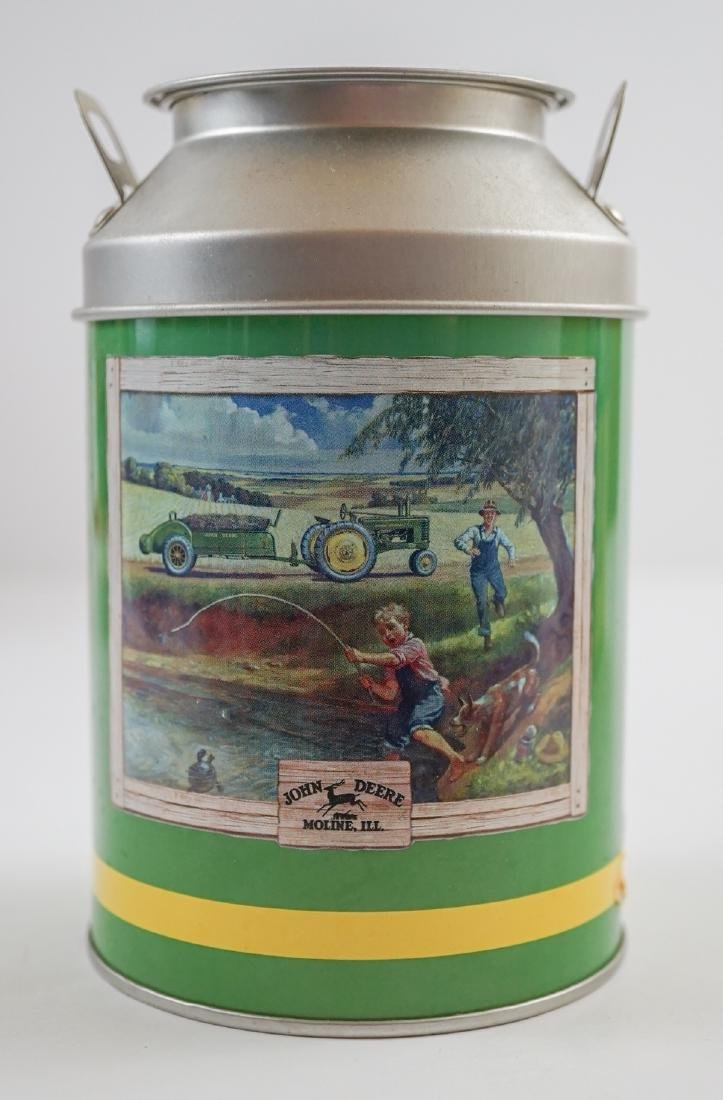 Group of Farm Equipment Collectibles - 7