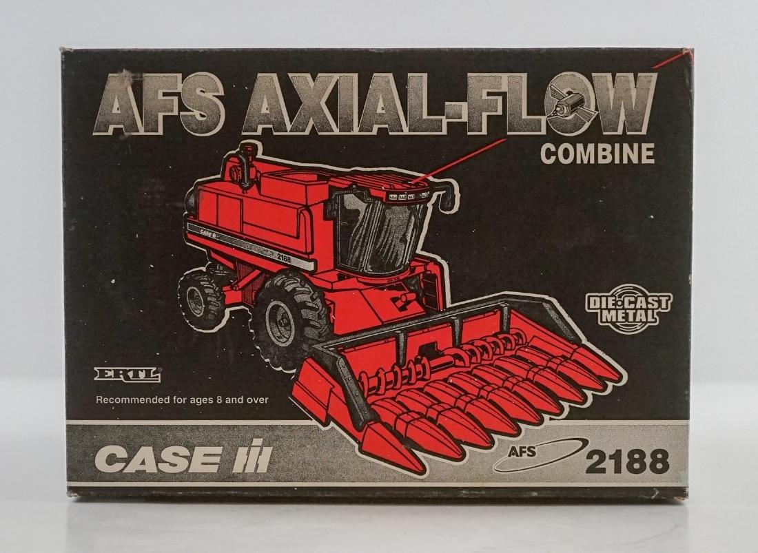 1:16 Case IH 2188 AFS Combine Mint In Box - 7