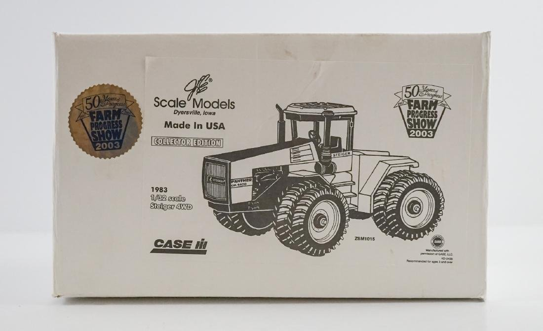 Scale Models Steiger Panther CP-1400 MIB - 4