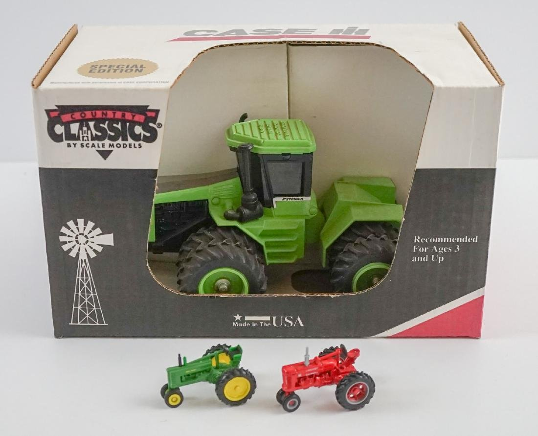 Scale Models Case IH Heritage Collection MIB 1:32