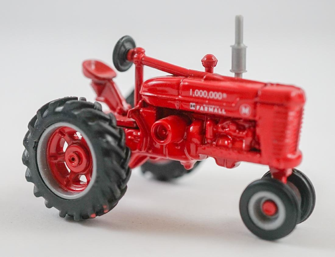 Scale Models Case IH Heritage Collection MIB 1:32 - 5
