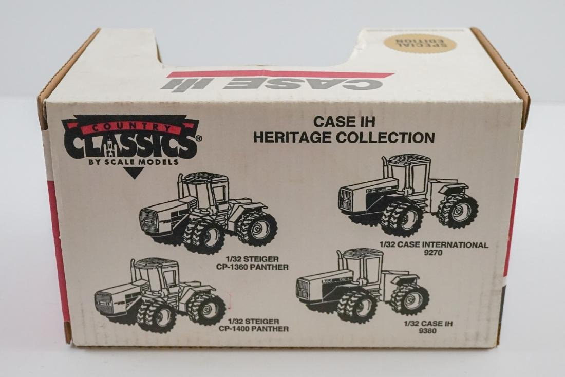 Scale Models Case IH Heritage Collection MIB 1:32 - 7