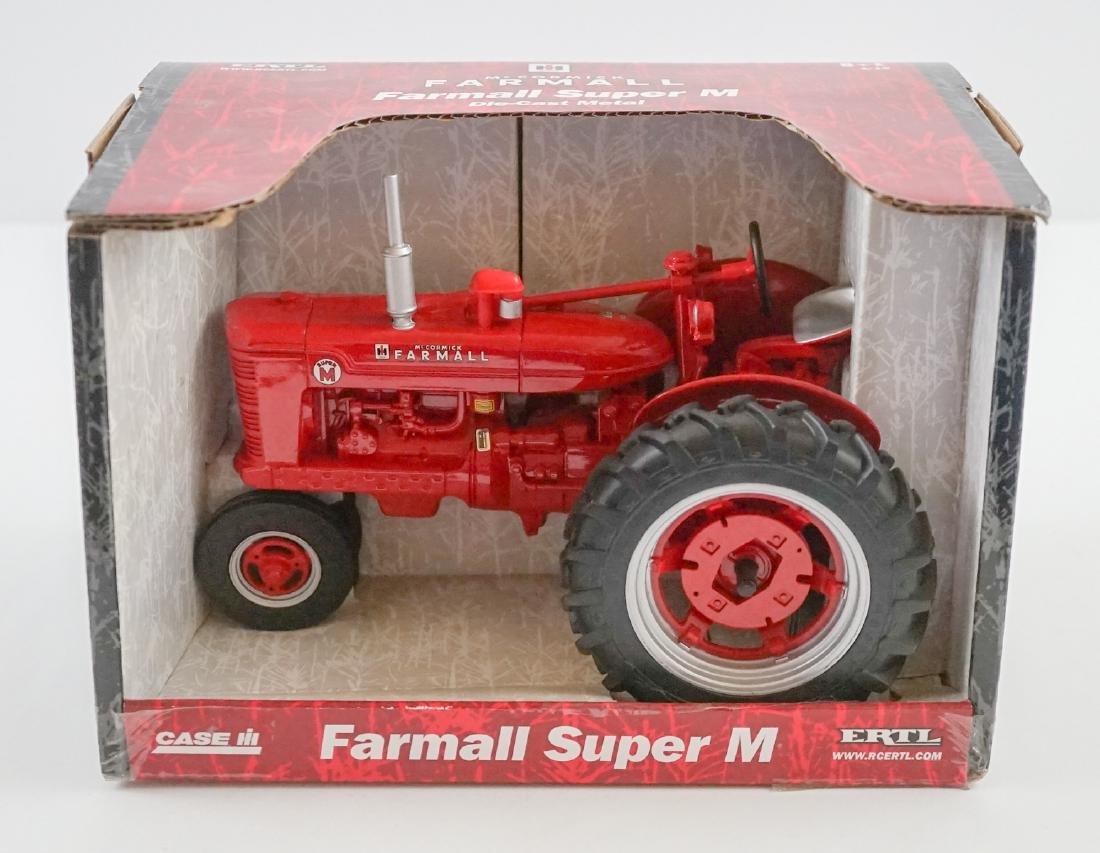 Farmall Super M Ertl