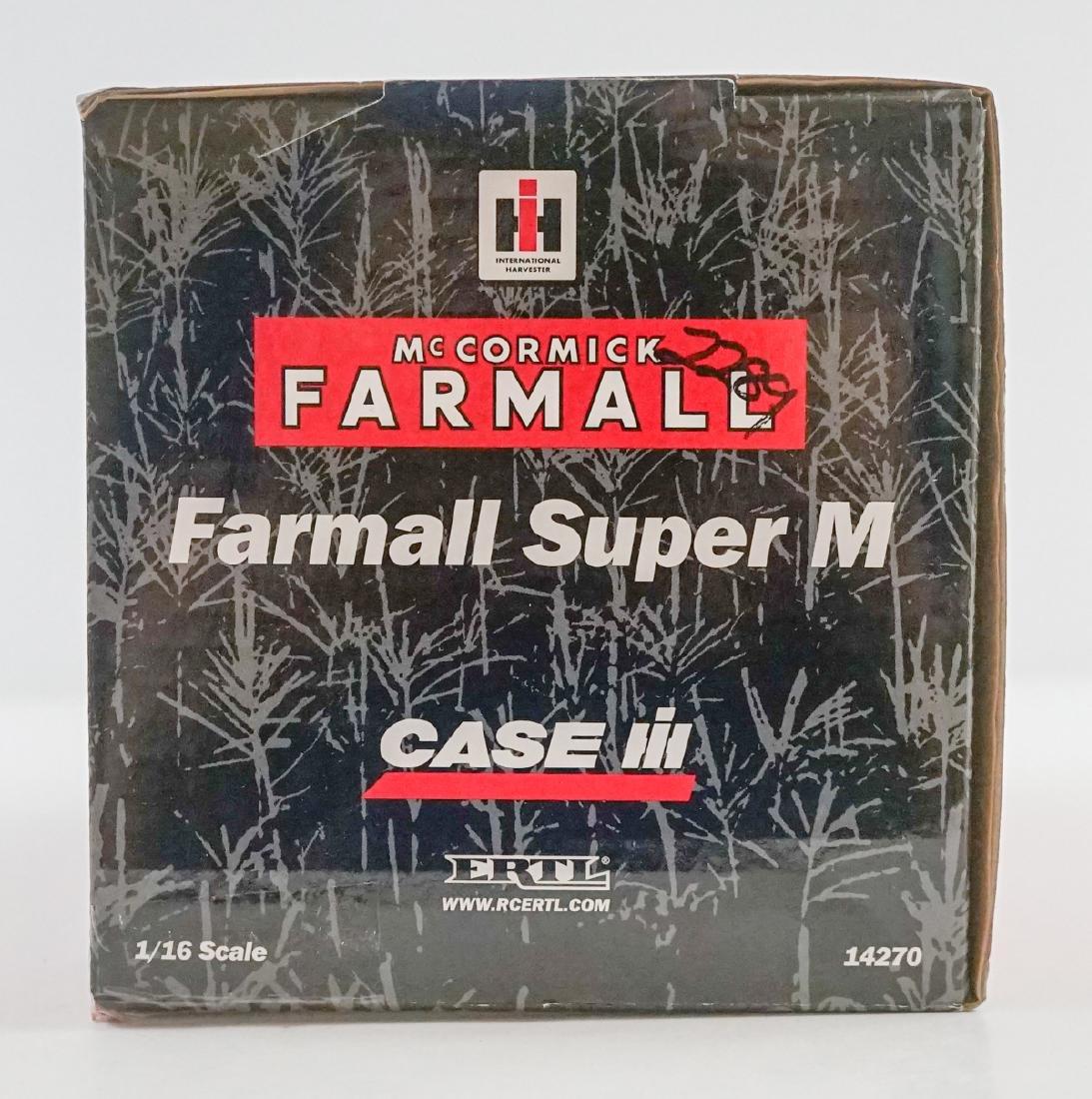 Farmall Super M Ertl - 2