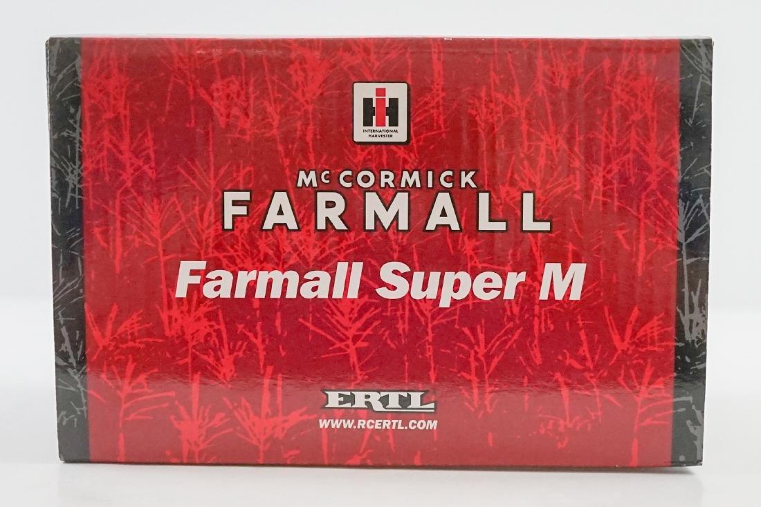 Farmall Super M Ertl - 3