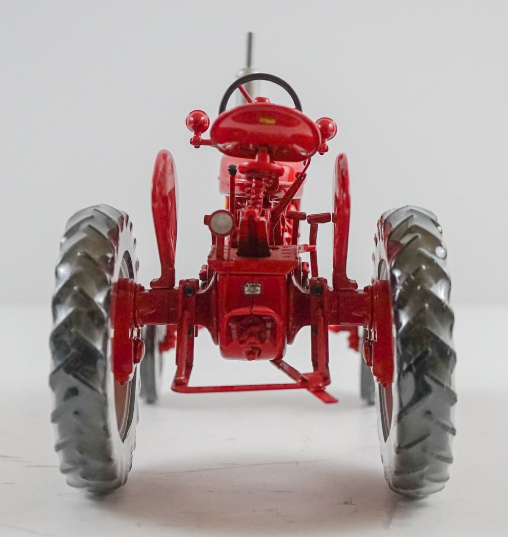 Farm Equipment Scale Models - 5