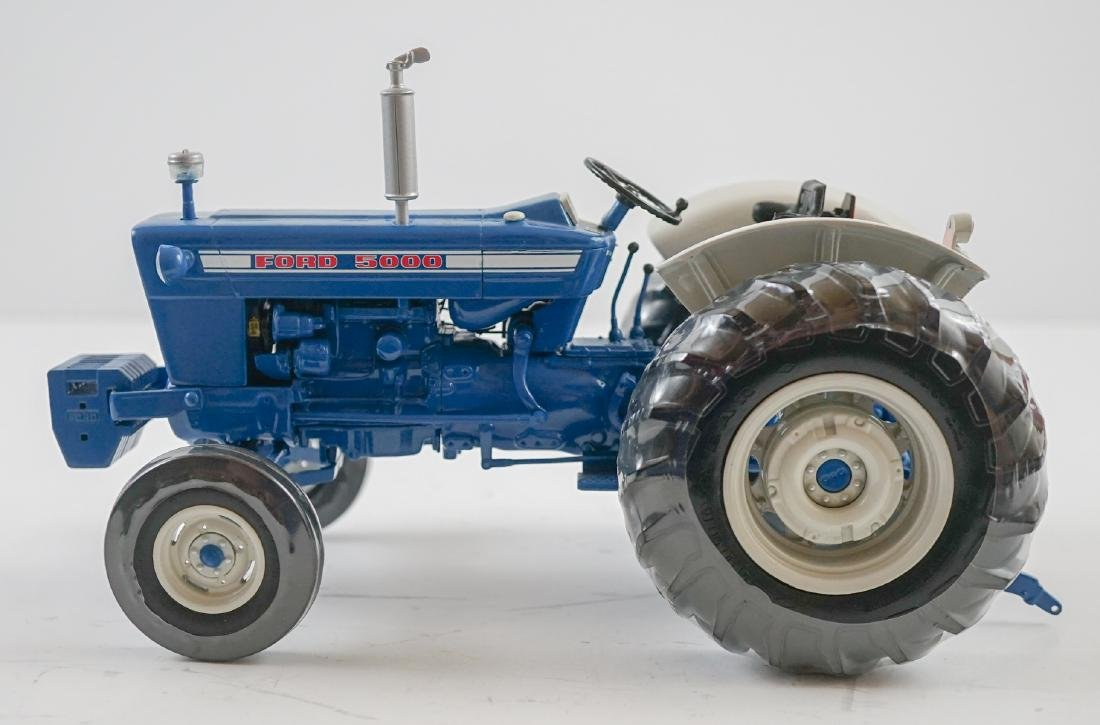 Ford 5000 Scale Model Precision Series 1:16