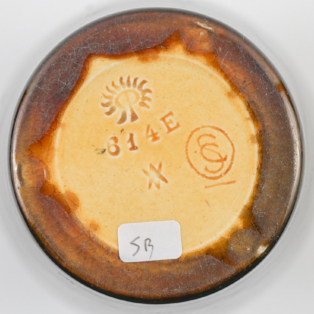 Carl Schmidt Rookwood Vase - 10