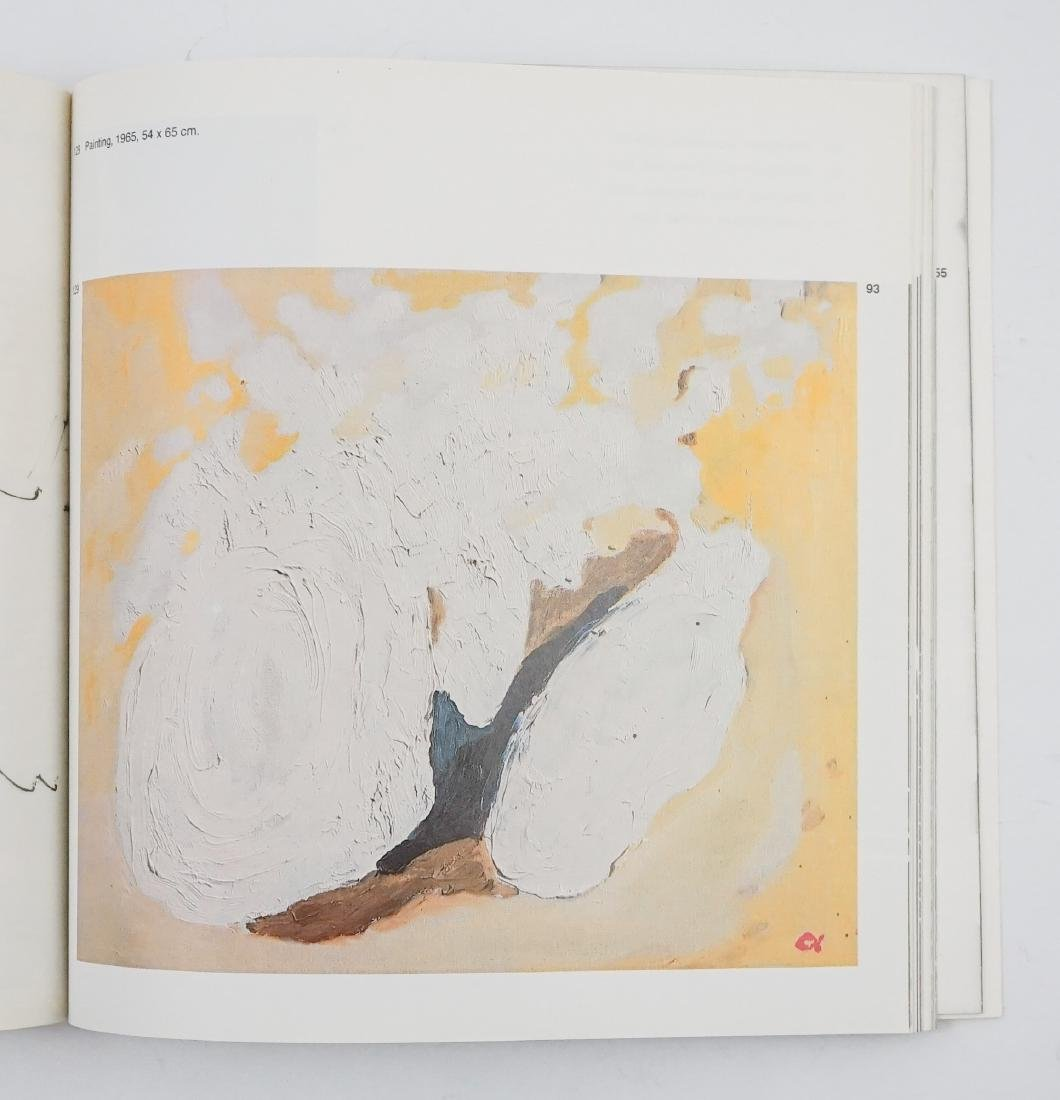 Alvar Aalto Signed Book, Holman Stock Certificate - 4
