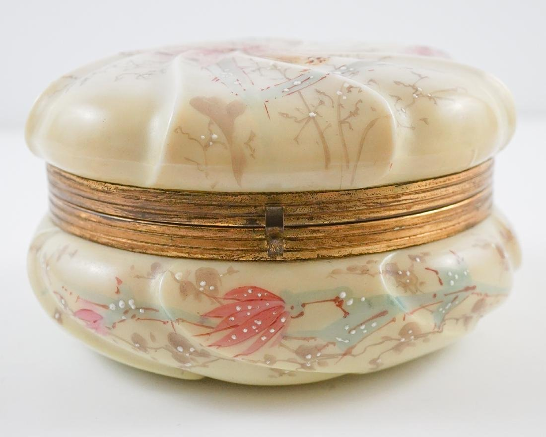Wave Crest Large Dresser Box - 2