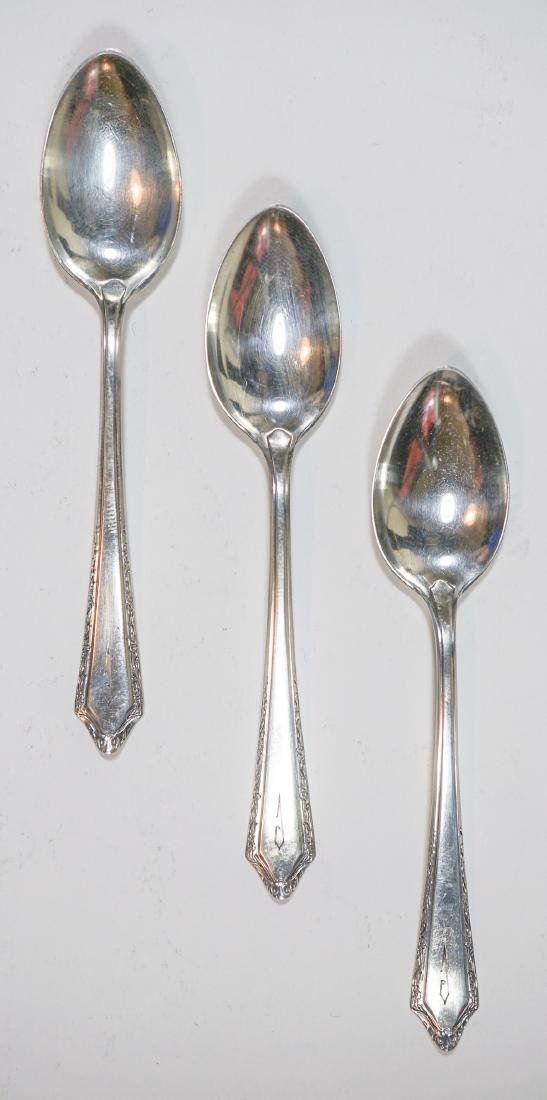 Sterling Spoons and more - 9