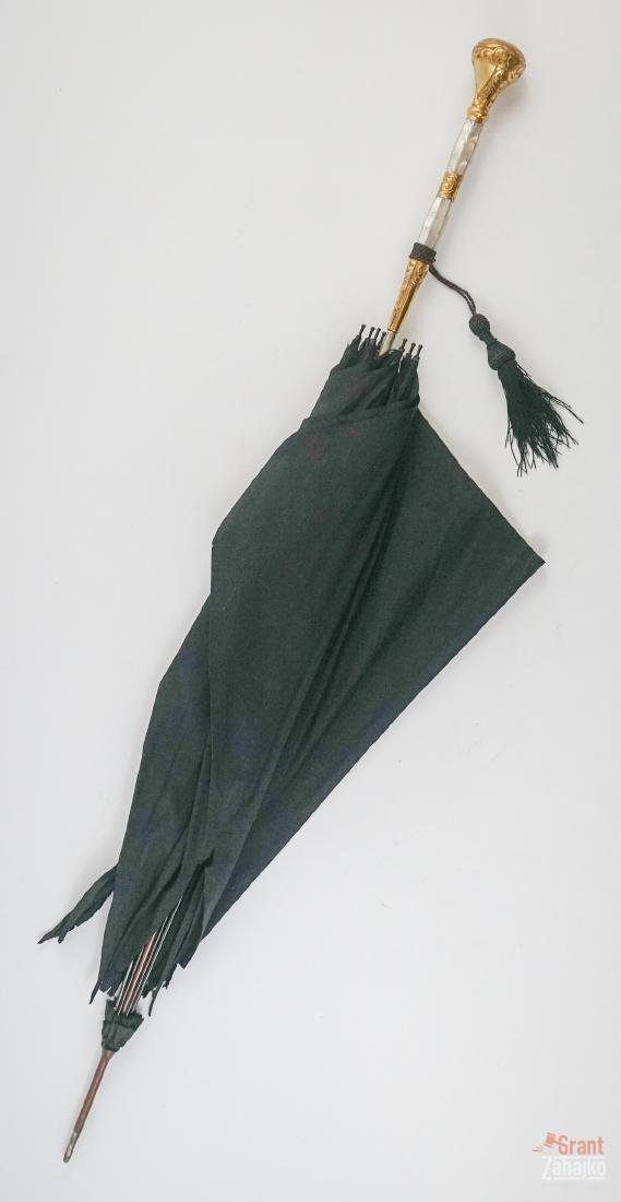 Antique Umbrella - 3