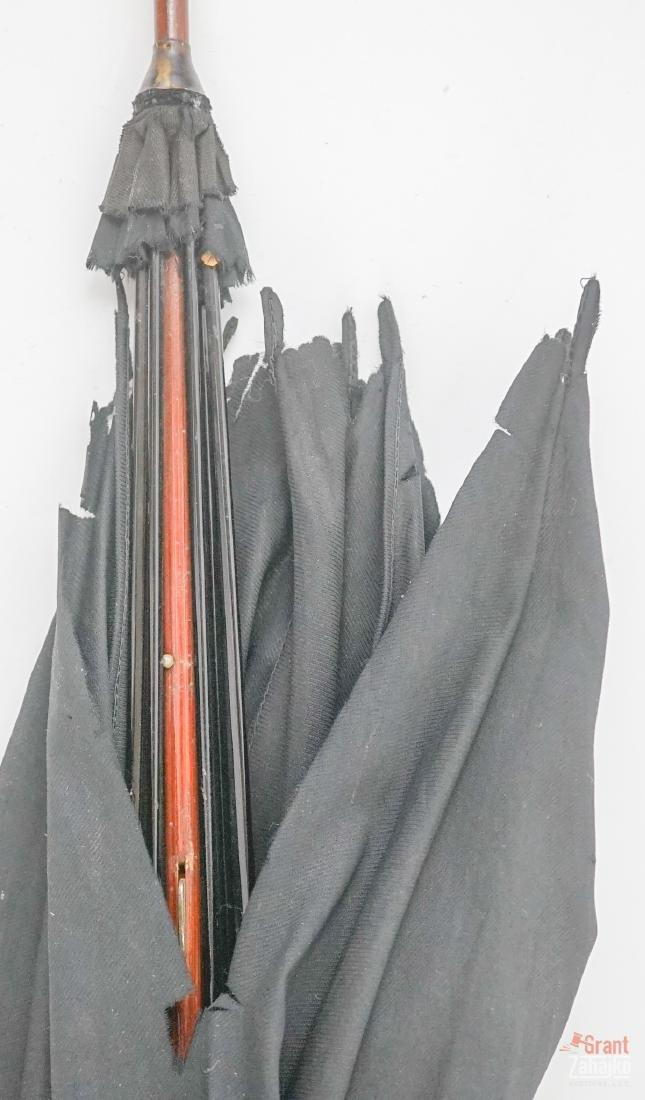 Antique Umbrella - 4