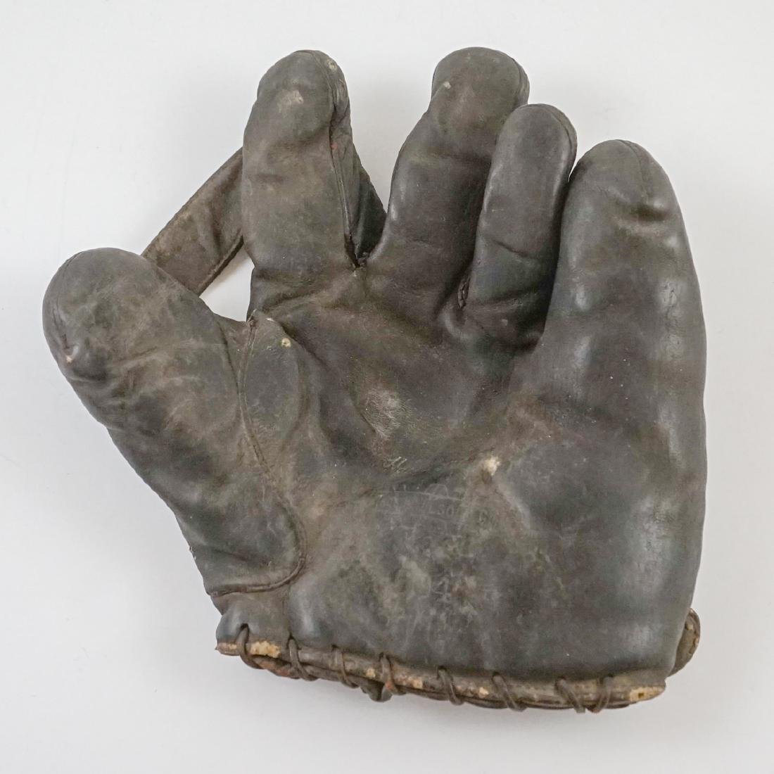 Harry Heilman Store Model Wilson Baseball Glove