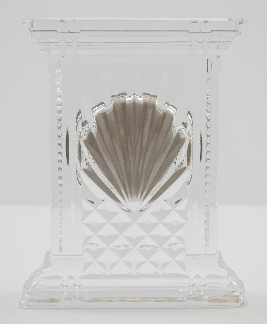 [3] Pieces Waterford Crystal - 3