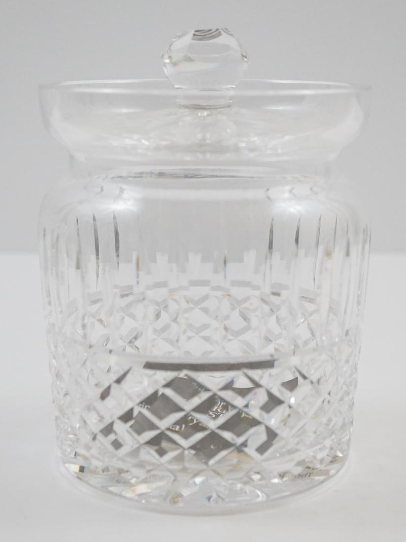 [3] Pieces Waterford Crystal - 4
