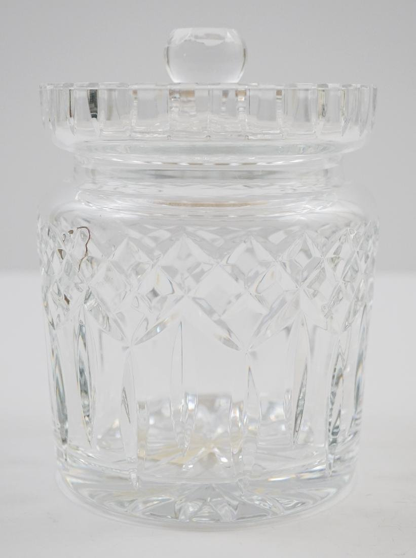 [3] Pieces Waterford Crystal - 5