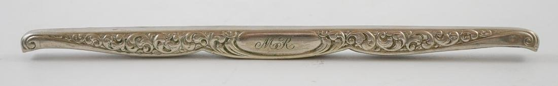 Estate Items; Mourning Memorial and Hope Chest - 7