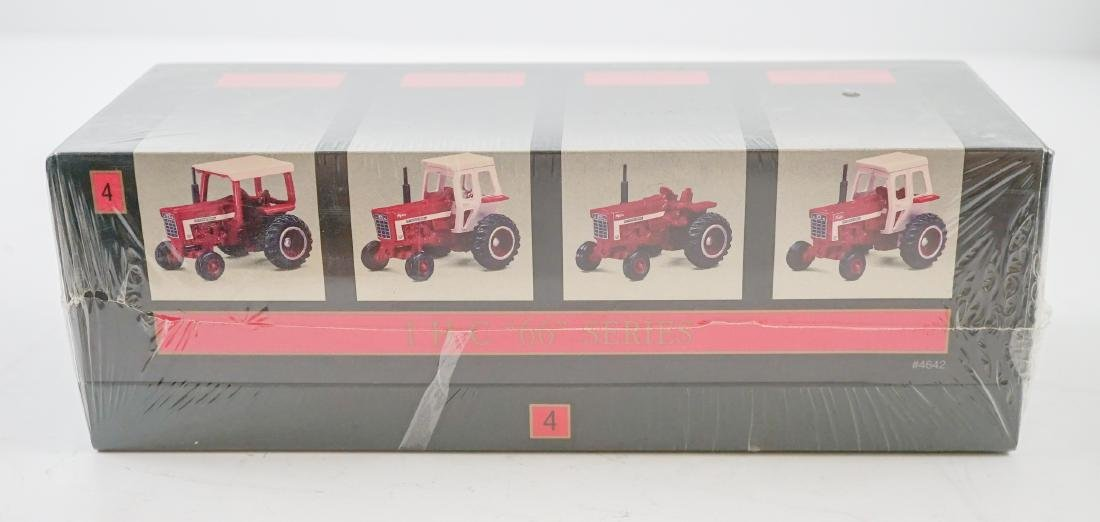 Group of Farm Collectible and Toys - 5