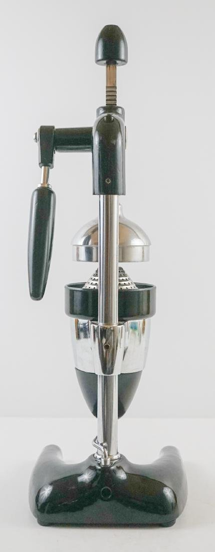 Hamilton Beach No.32 Juice Extractor - 5