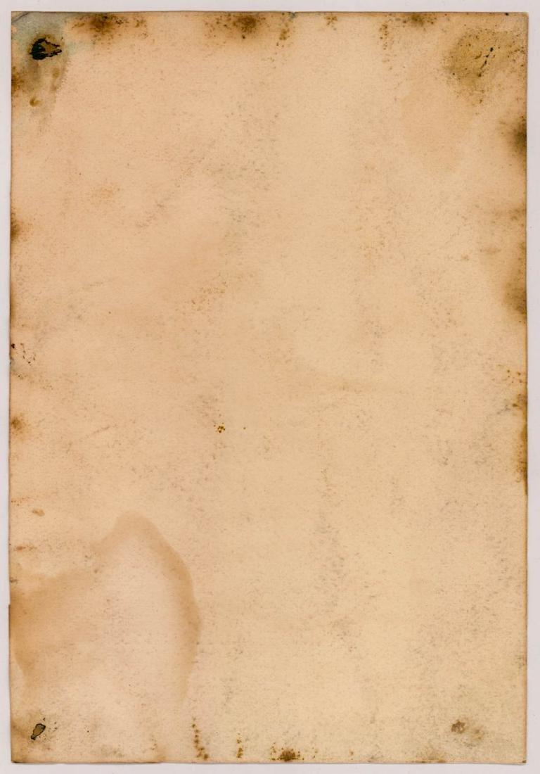 L.P. Shaver Watercolor - 4