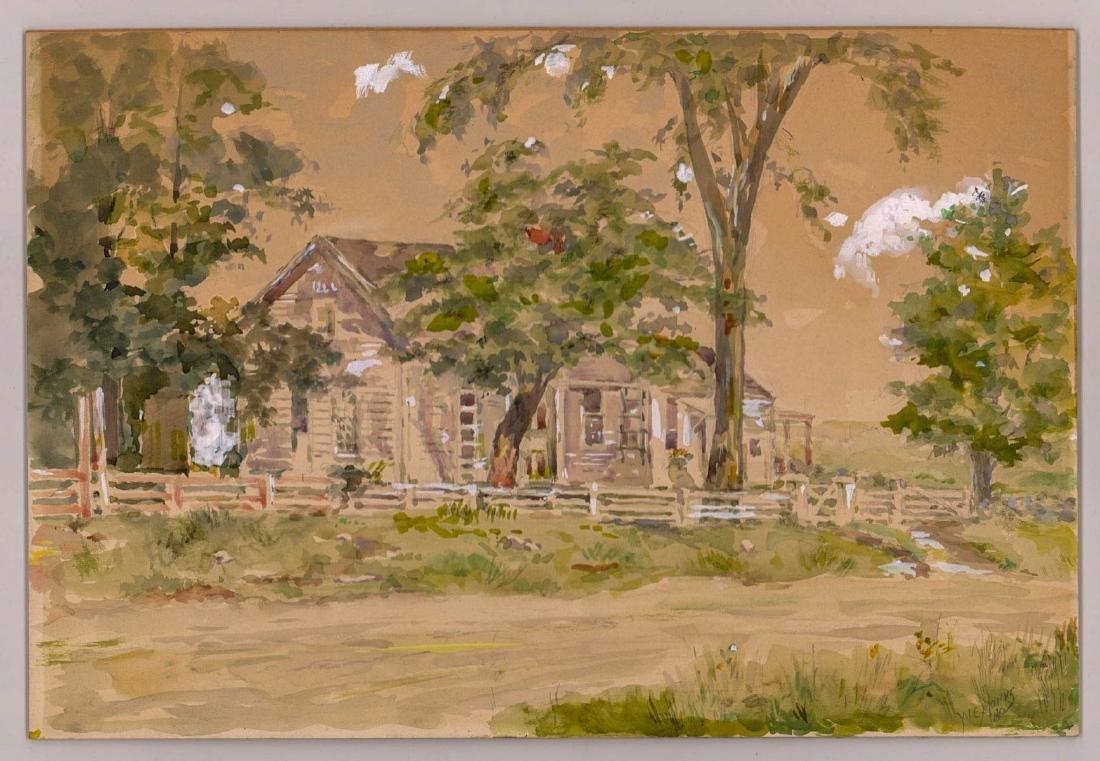 William Charles Morrison (1874-1940) - 2