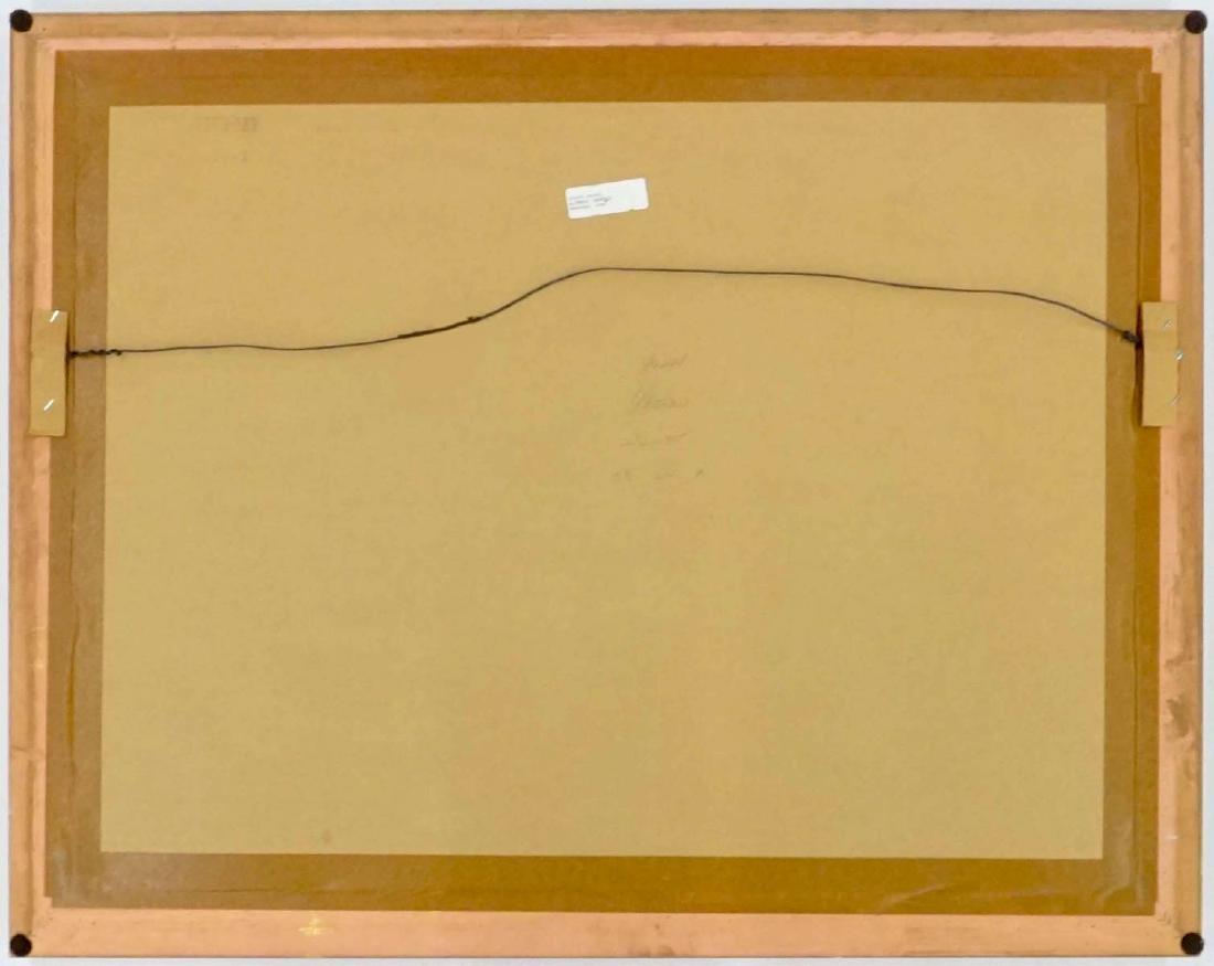 Harold Altman Signed Lithograph - 6