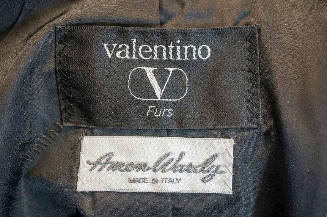 Valentino Furs, Amen Wardy Made in Italy - 3