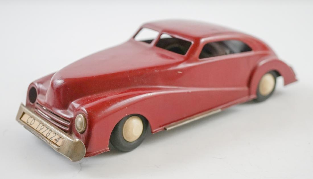Enwex Wind-Up Toy Car
