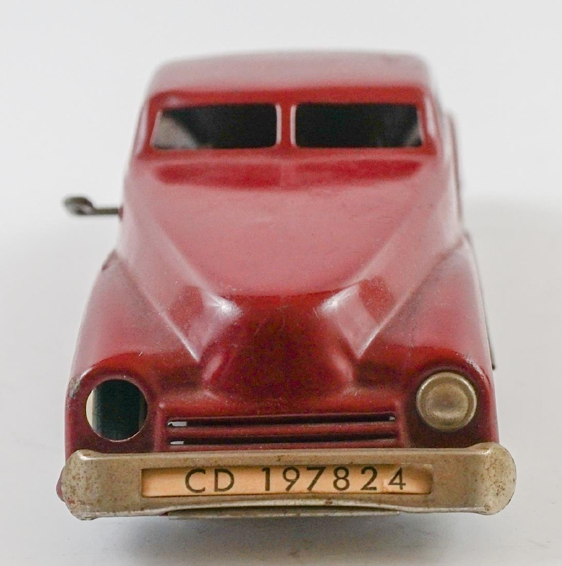 Enwex Wind-Up Toy Car - 3