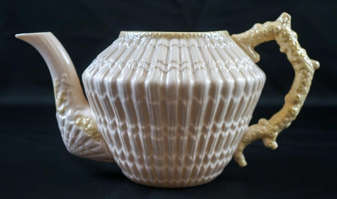 Eight Pieces of Belleek Fine China - 3