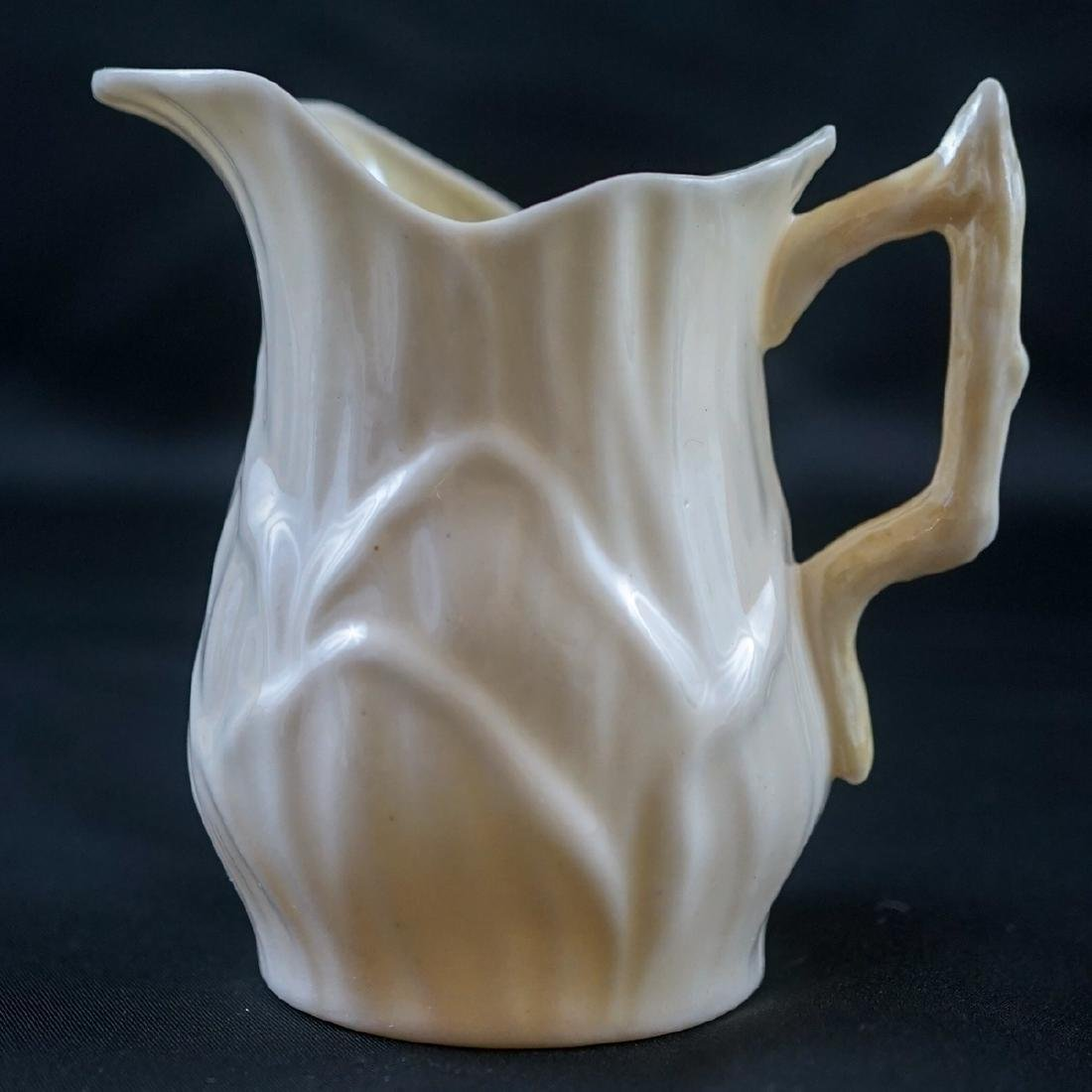 Eight Pieces of Belleek Fine China - 6