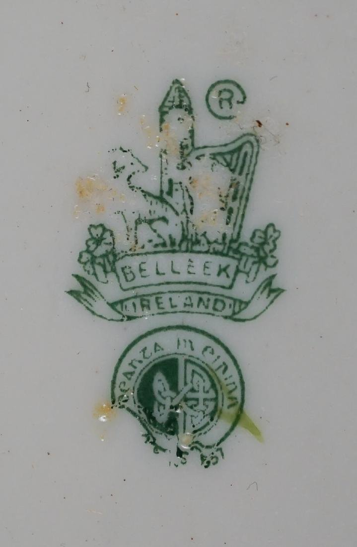 Belleek China Small Pieces - 6