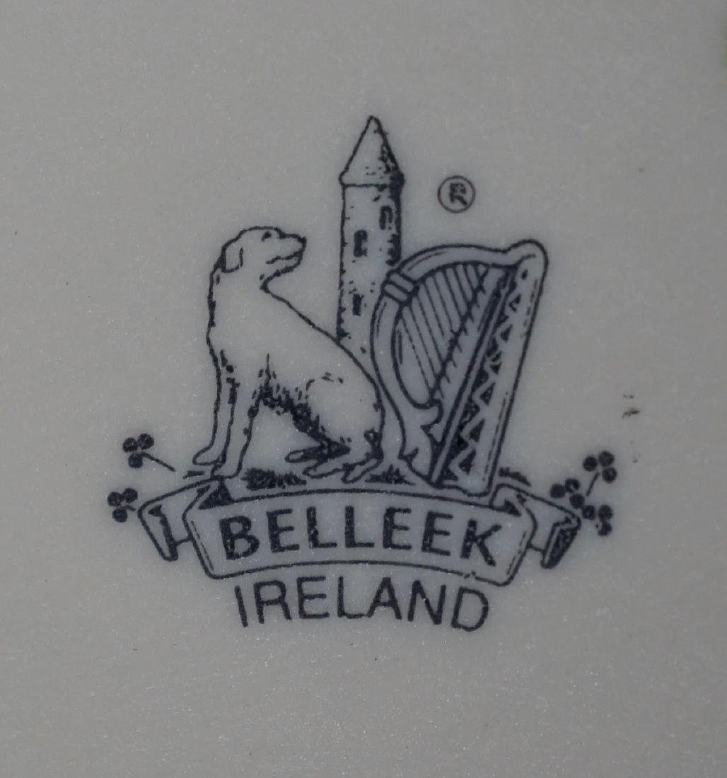 Belleek China Small Pieces - 8