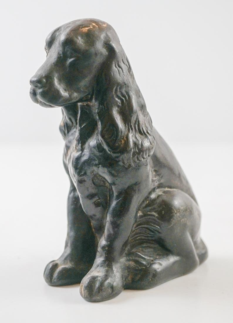Group of Dog Figurines - 10