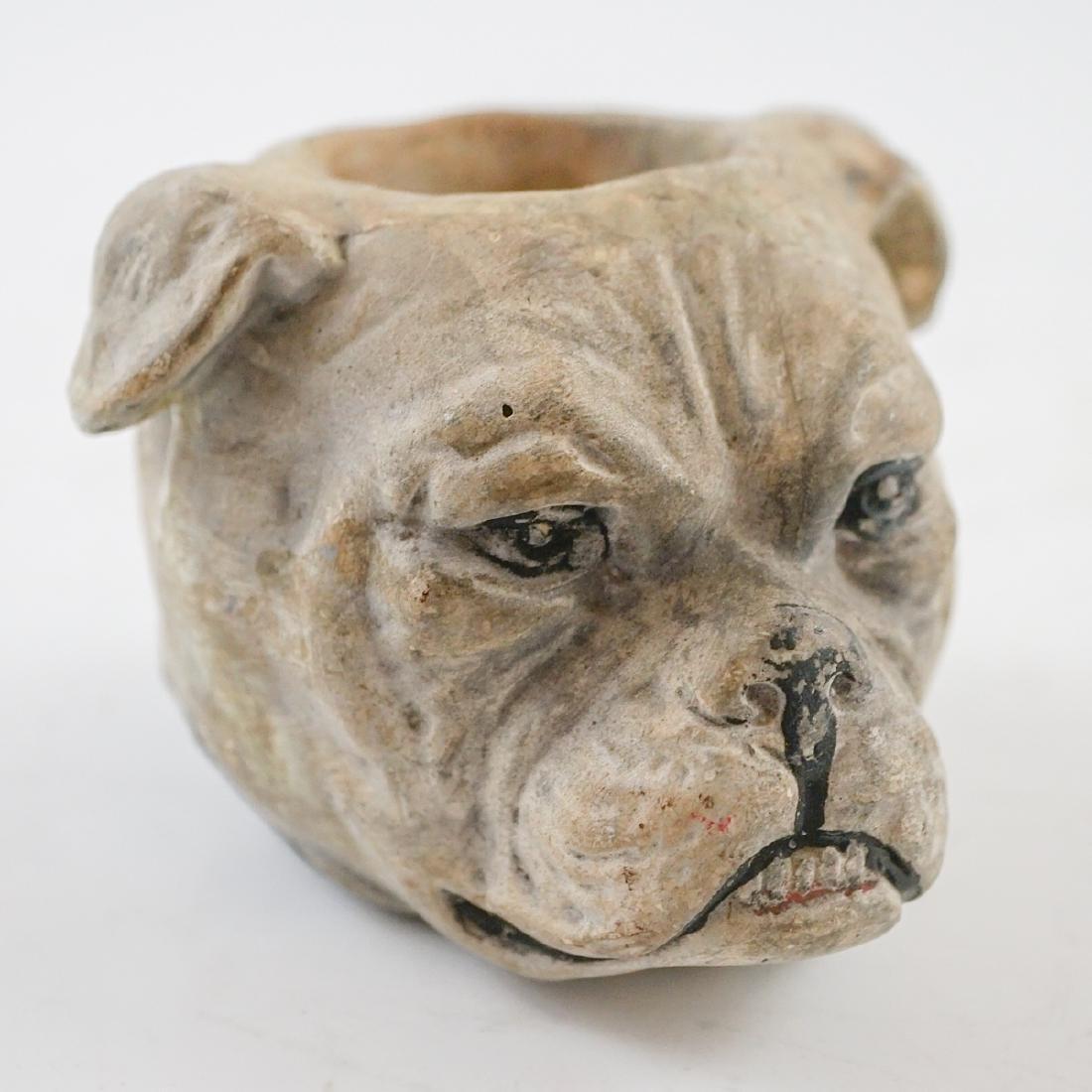 Group of Dog Figurines - 5