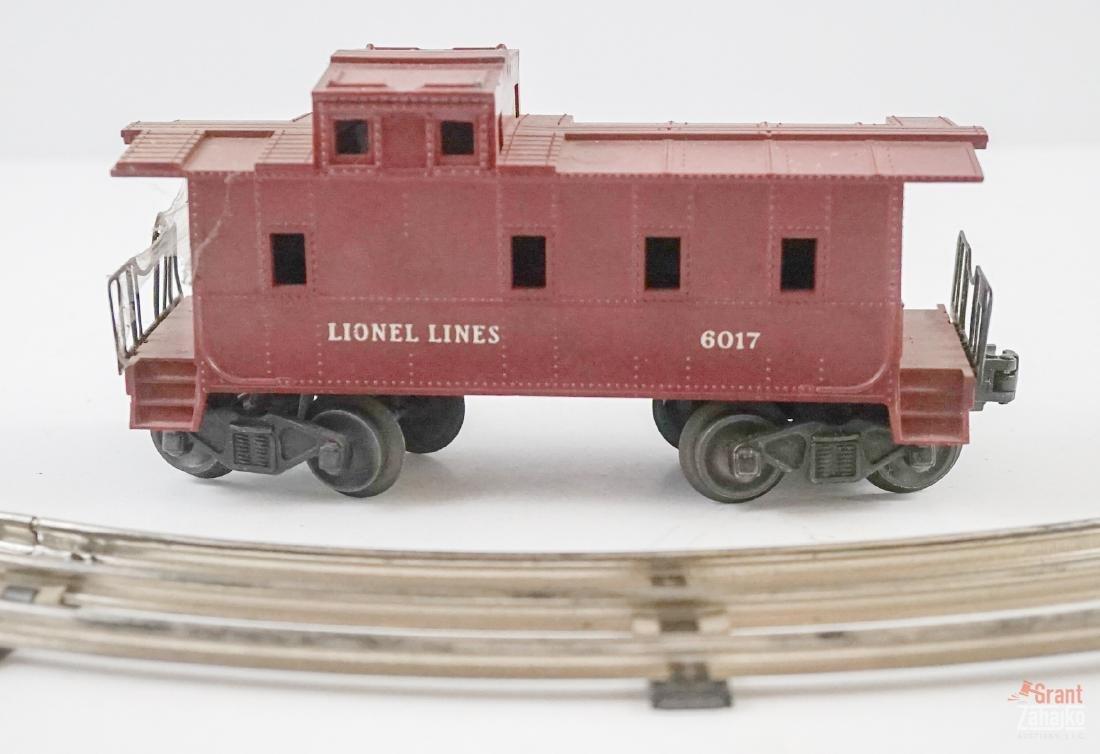 Lionel Train Set - 4