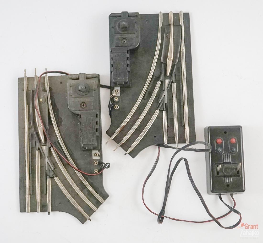 Lionel Train Set - 8