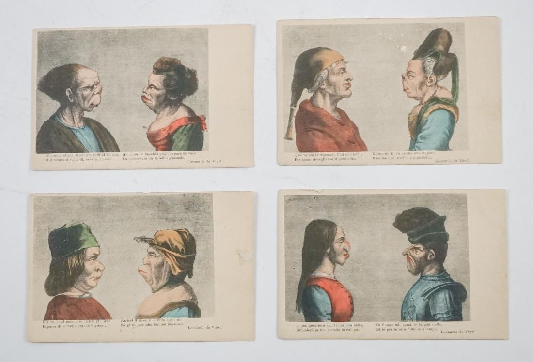 Native American Postcards, Passport Cases - 9