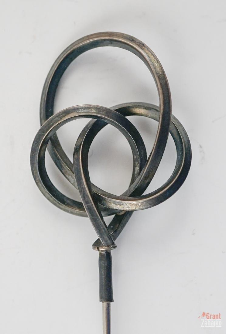 Twelve Antique Hat Pins - 9