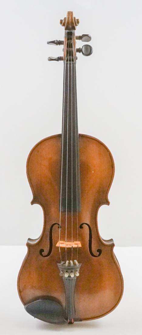 Vintage Stainer Violin