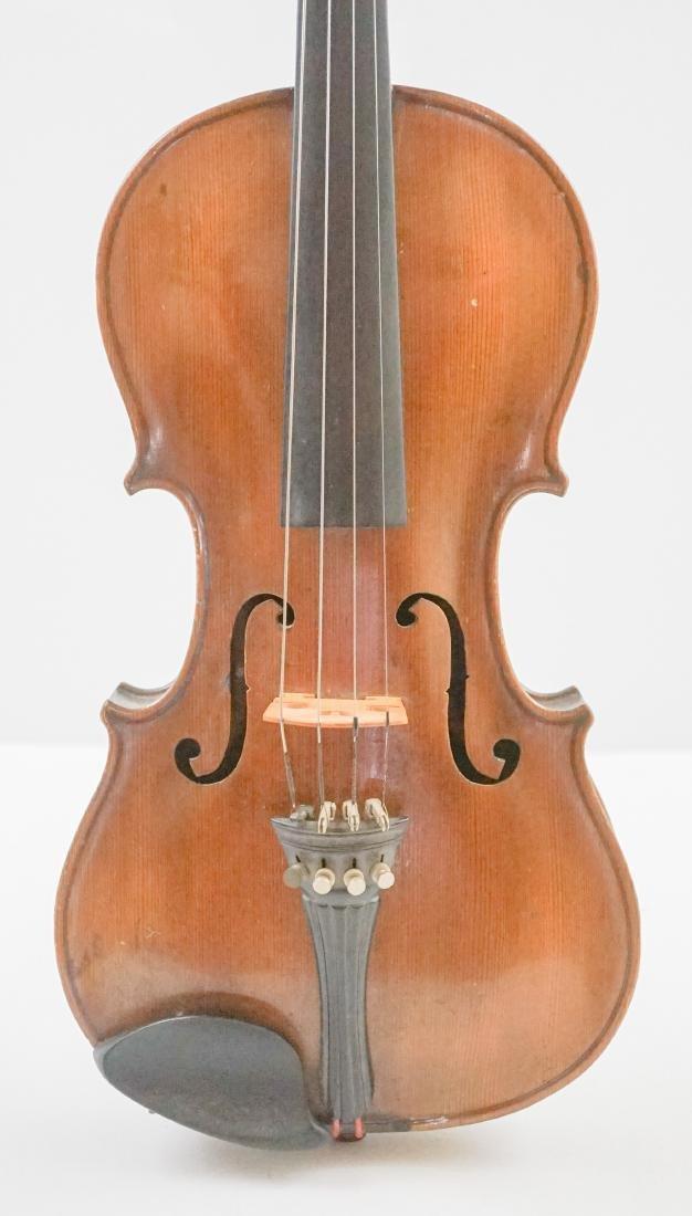 Vintage Stainer Violin - 2