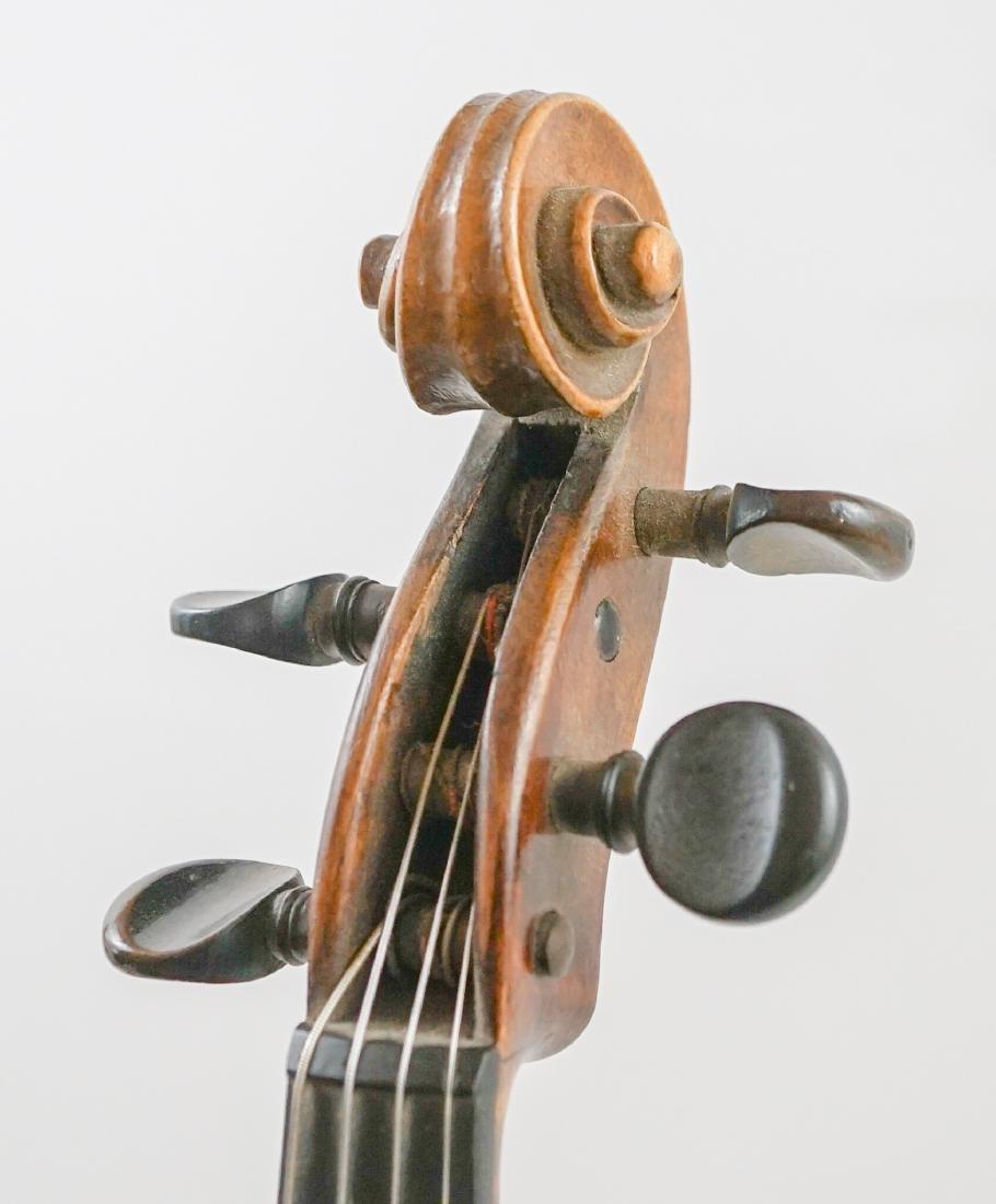 Vintage Stainer Violin - 3