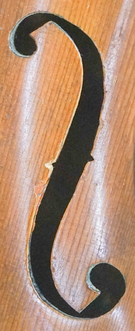 Vintage Stainer Violin - 4
