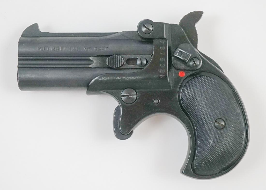 Model RG 17 .38 Caliber Special