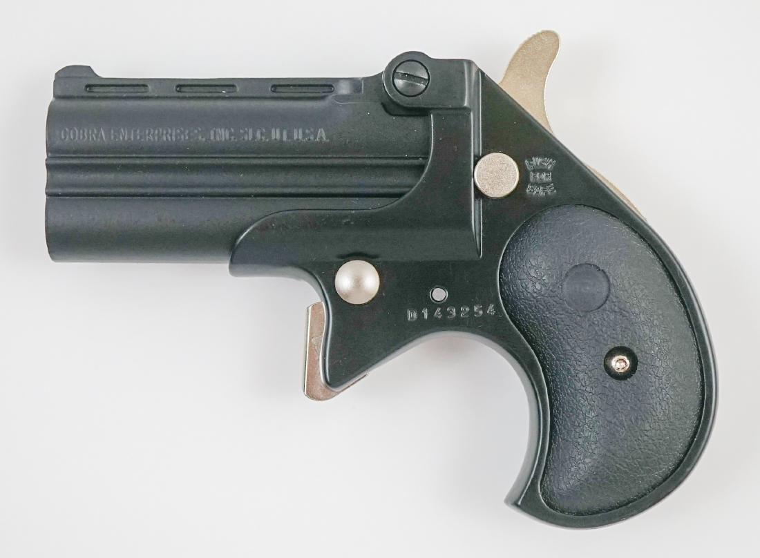 Cobra Model CB 38 .38 - 3