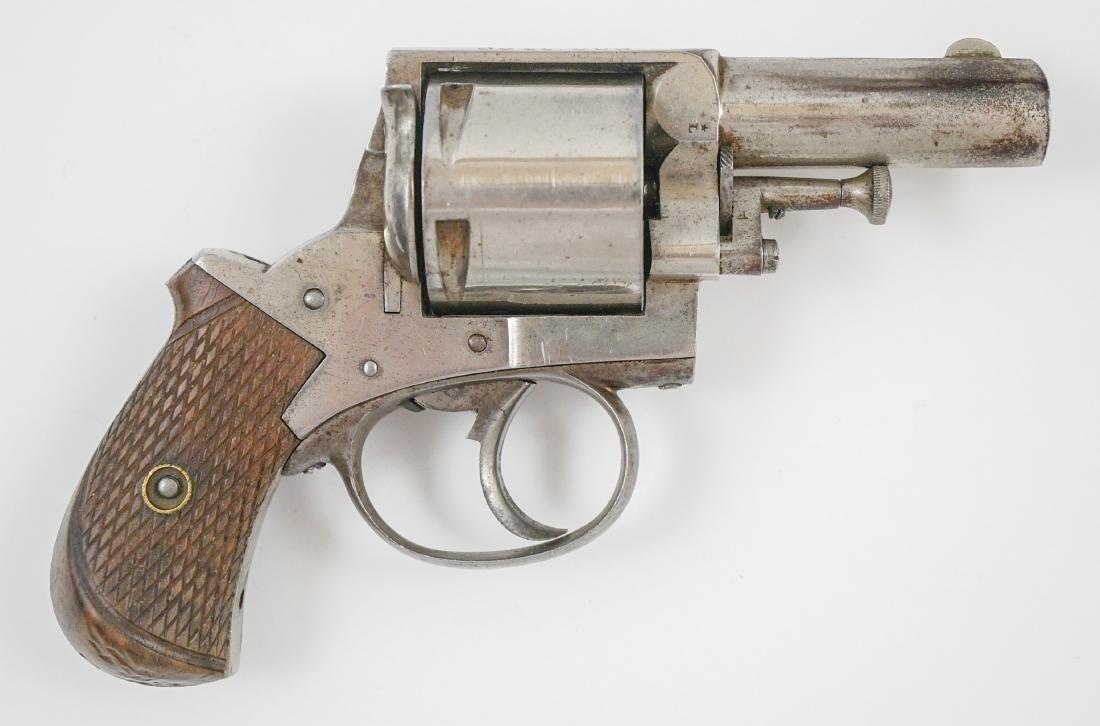 British Bulldog Gun Parts - 2