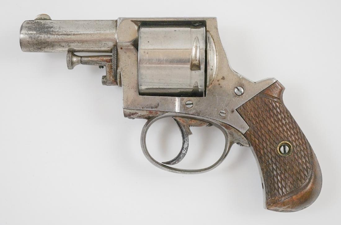 British Bulldog Gun Parts - 3