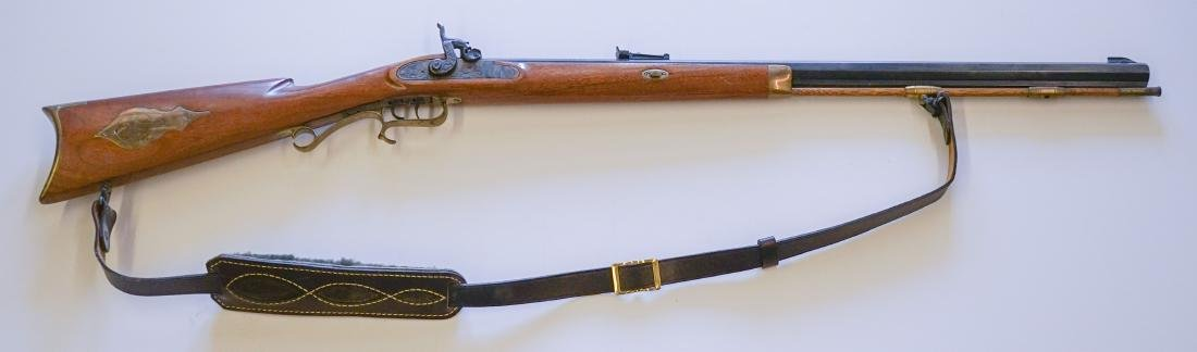 Thompson Black Powder Percussion Rifle